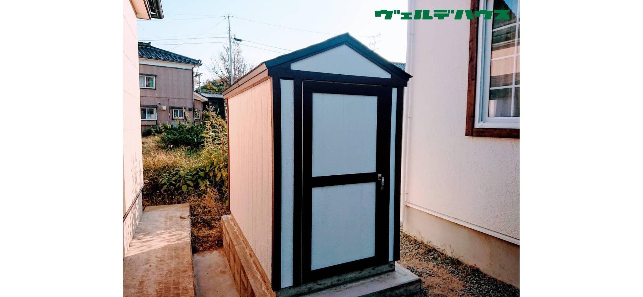 秋田県にかほ市T様邸【サンタモニカ】